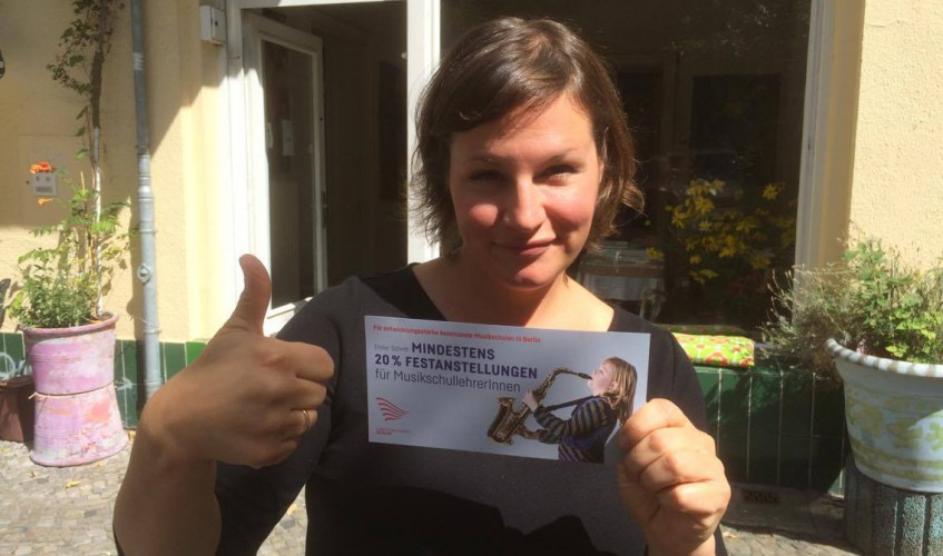 2016-08-17 Selfie Musikschuleninitiative